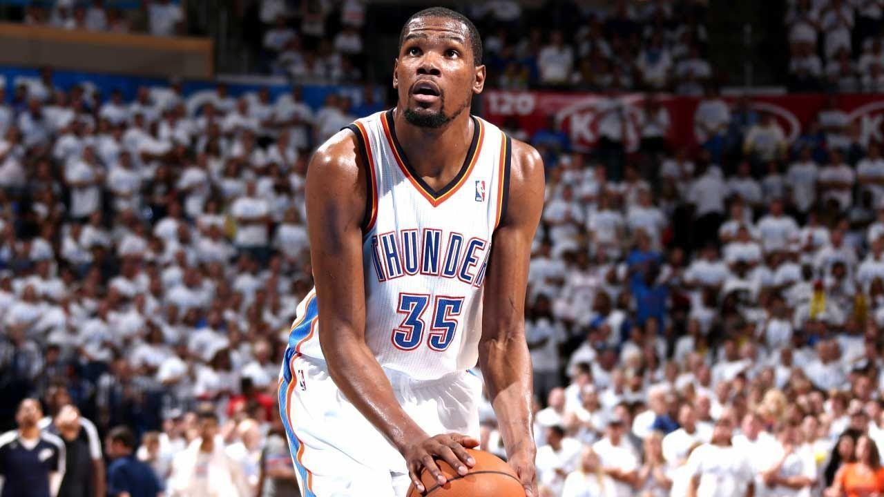 Kevin Durant Wallpapers HD 2017 1280x720