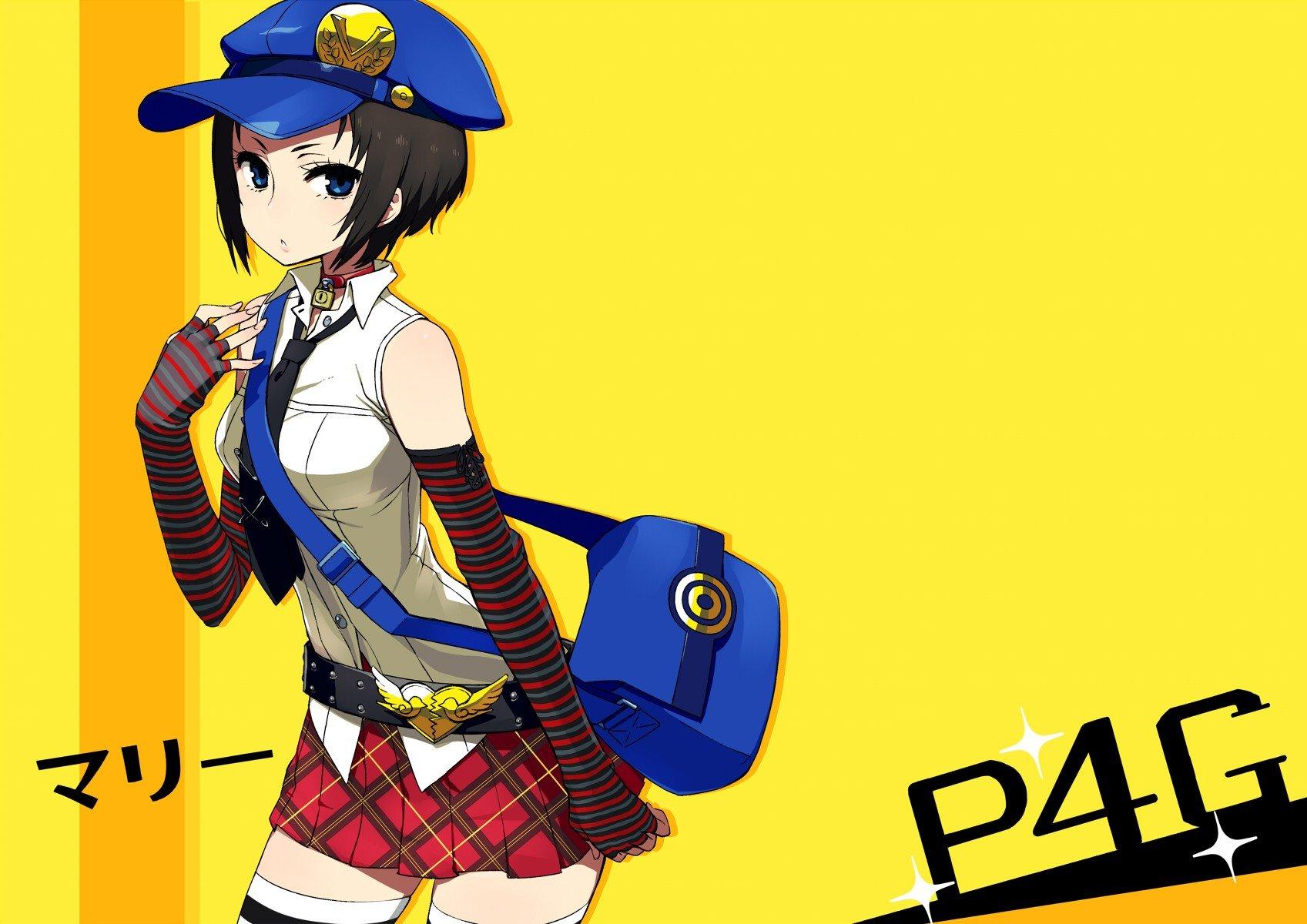 Free download Persona series Persona 4 persona 4 golden