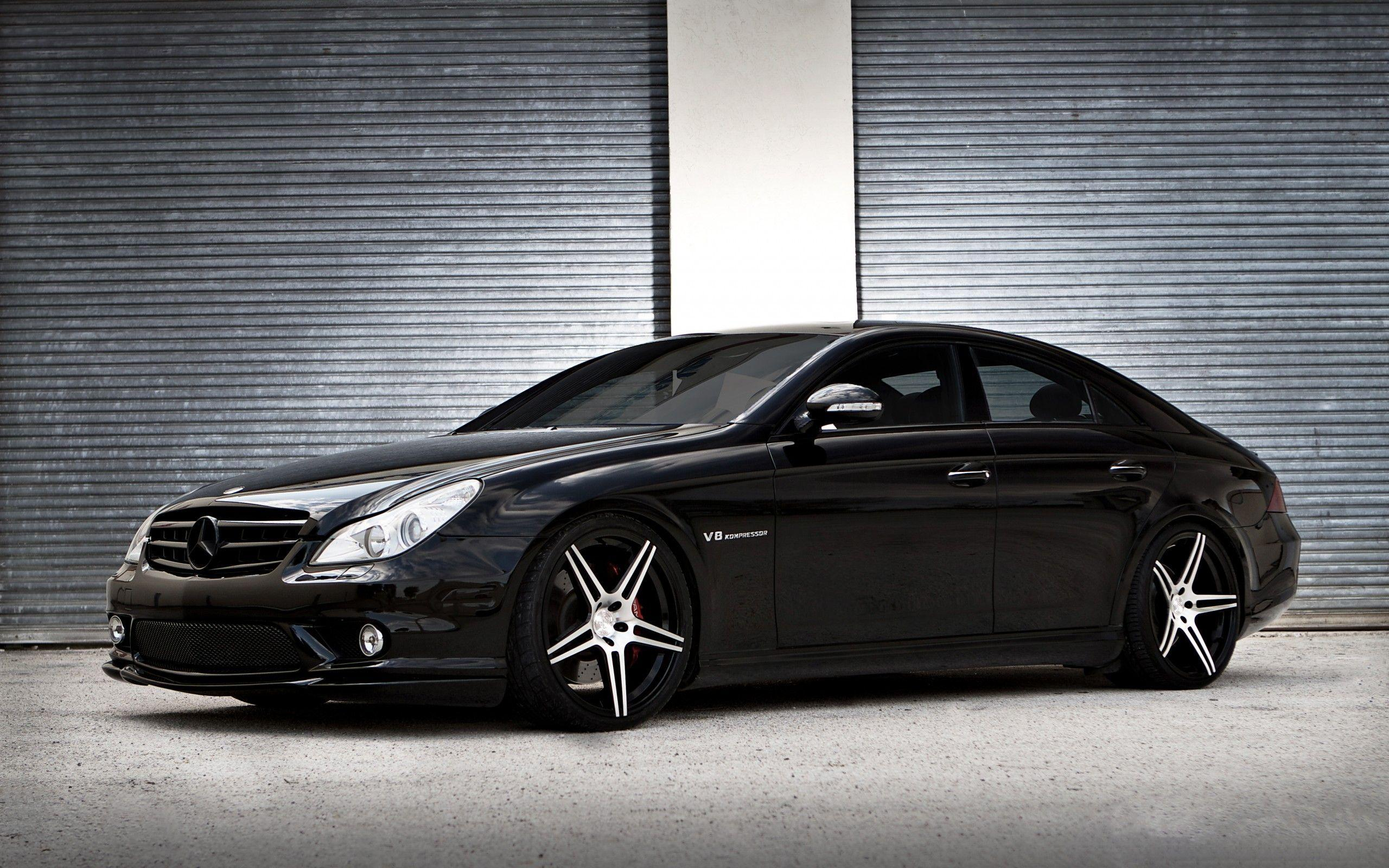 Mercedes AMG Wallpapers 2560x1600