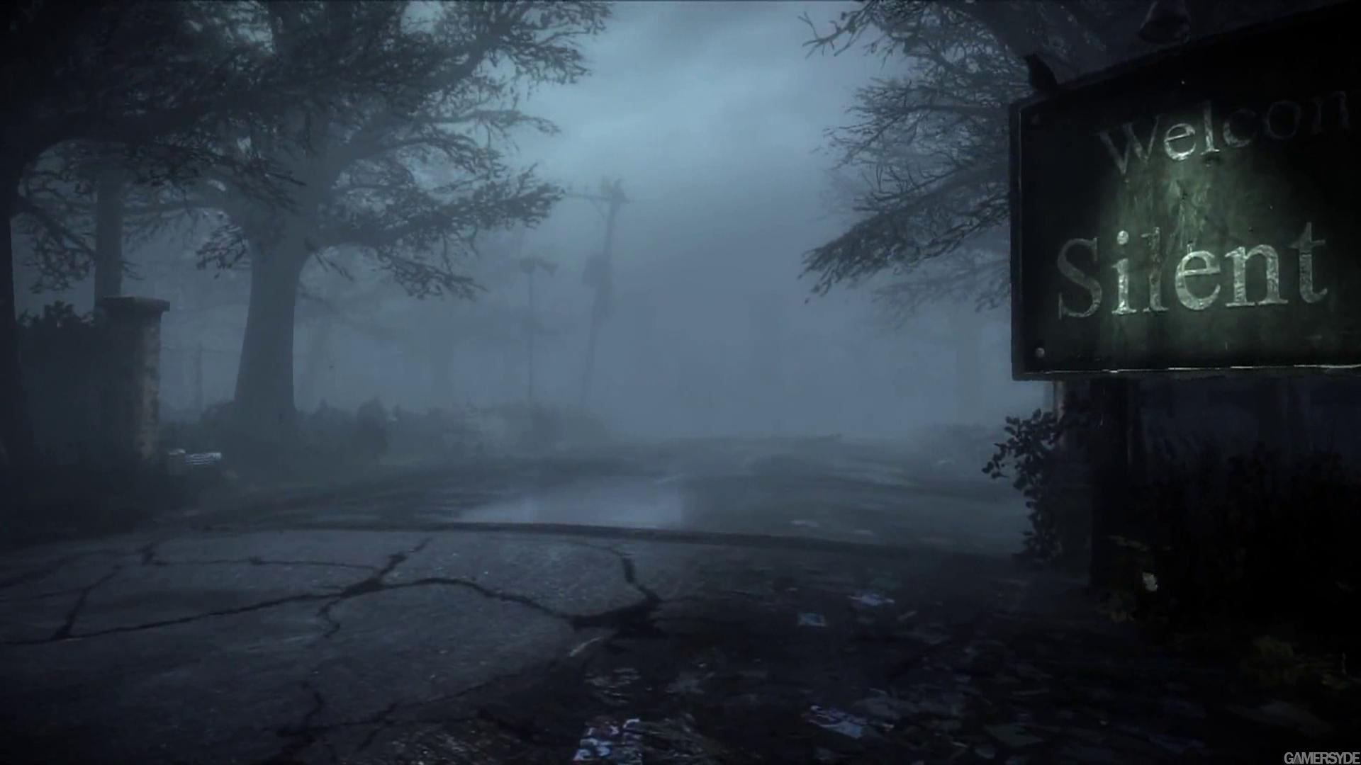 silent hill wallpapers hd