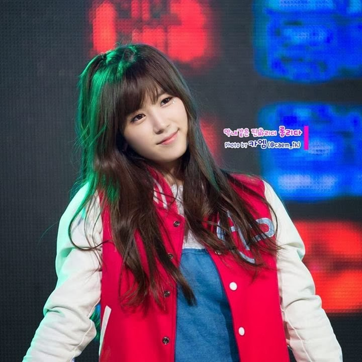 Park ChoRong images HD wallpaper and background photos 37298400 720x720