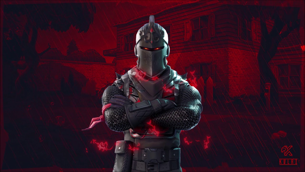 39 Royale Knight Fortnite Wallpapers On Wallpapersafari