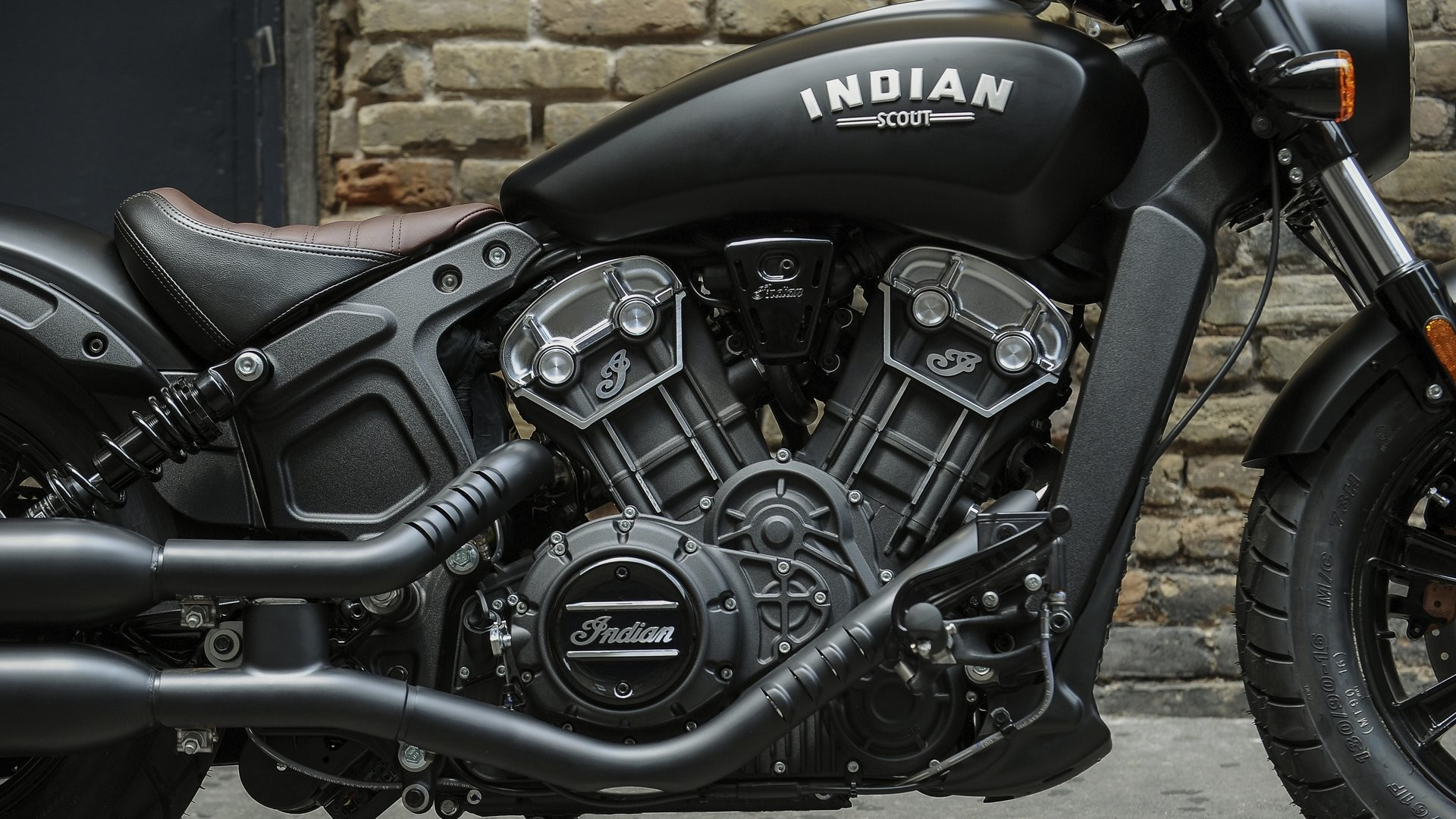 Background Indian Motorcycle Wallpaper 1920x1080