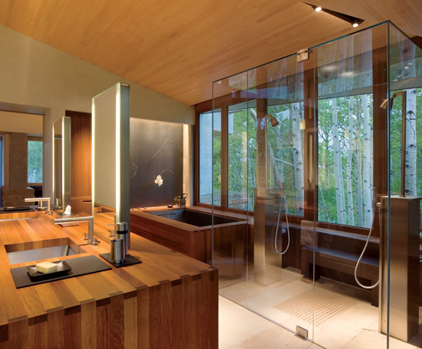 Bathroom design spa feng shui bathroom my best wallpaper 1440x1192