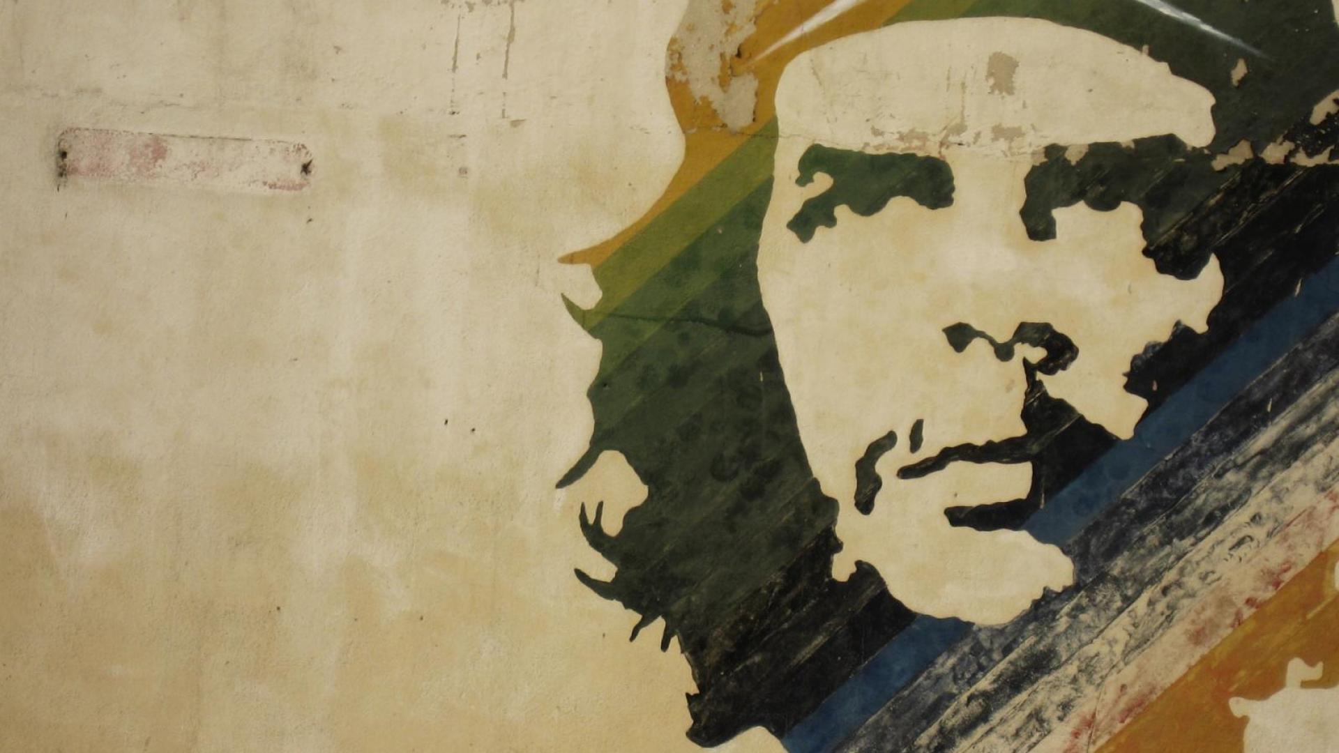 Che Guevara Wallpapers WeNeedFun 1920x1080
