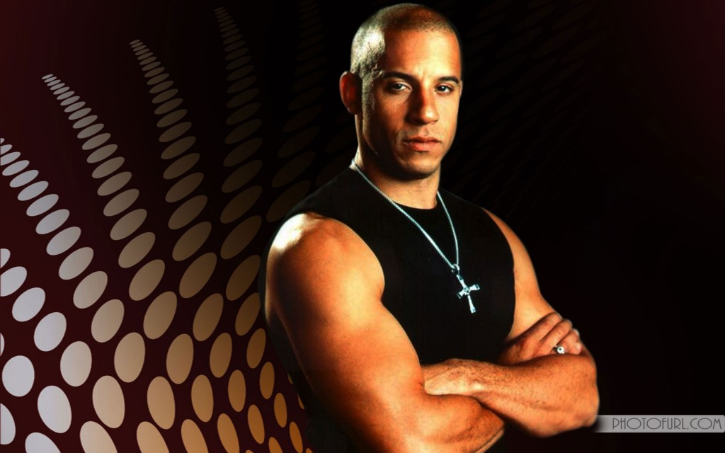 Free download vin diesel letty the fast and the furious dominic.