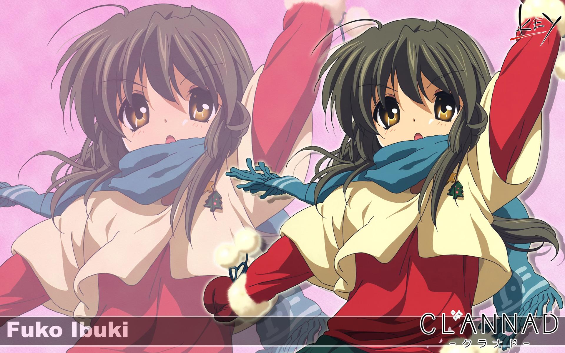 Fuko   Clannad Wallpaper 36629297 1920x1200