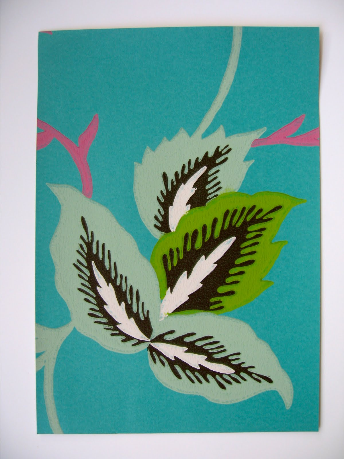 getting inspiration from wallpaper samples Online stores have 1200x1600