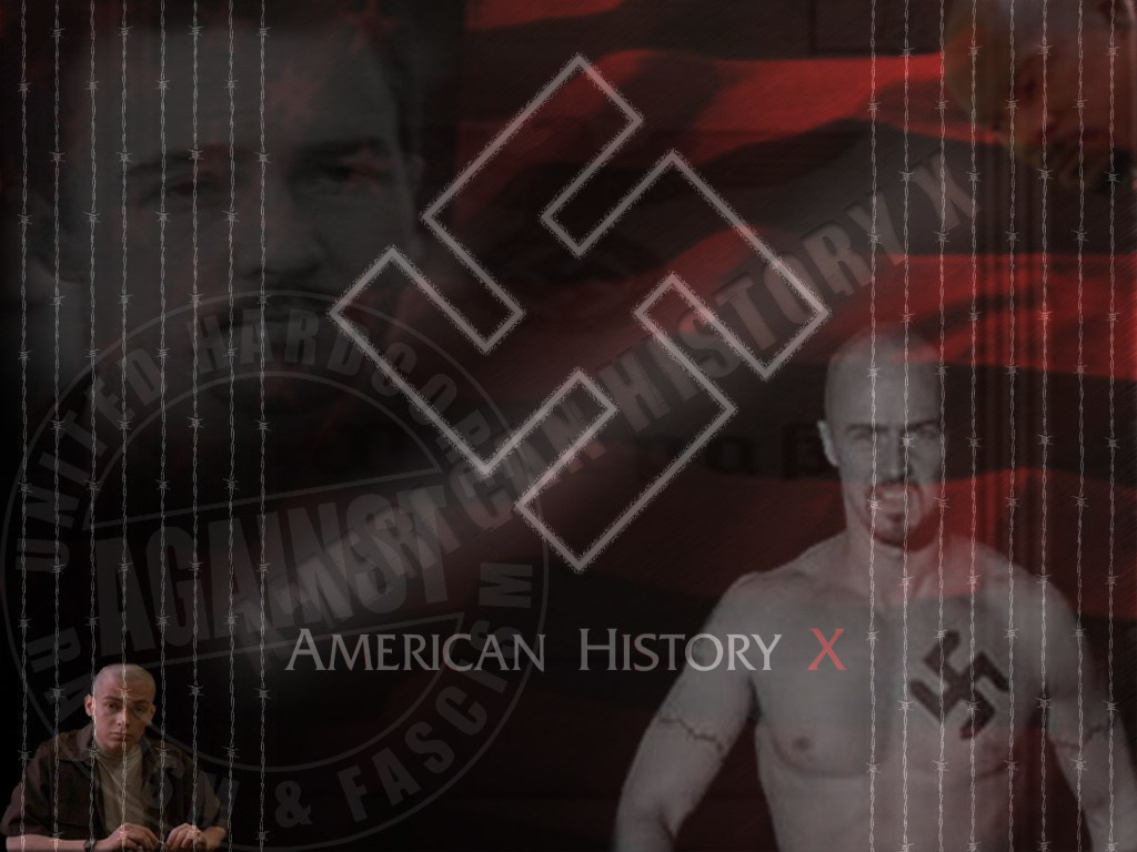 American History X 20901 Hd Wallpapers in Movies   Imagescicom 1024x768