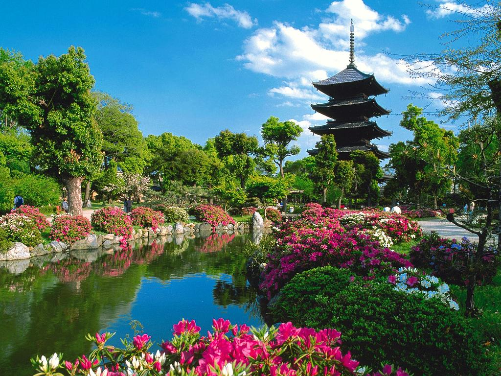 Kyoto Japan   Japan Photography Desktop Wallpapers 14616 Views 1024x768