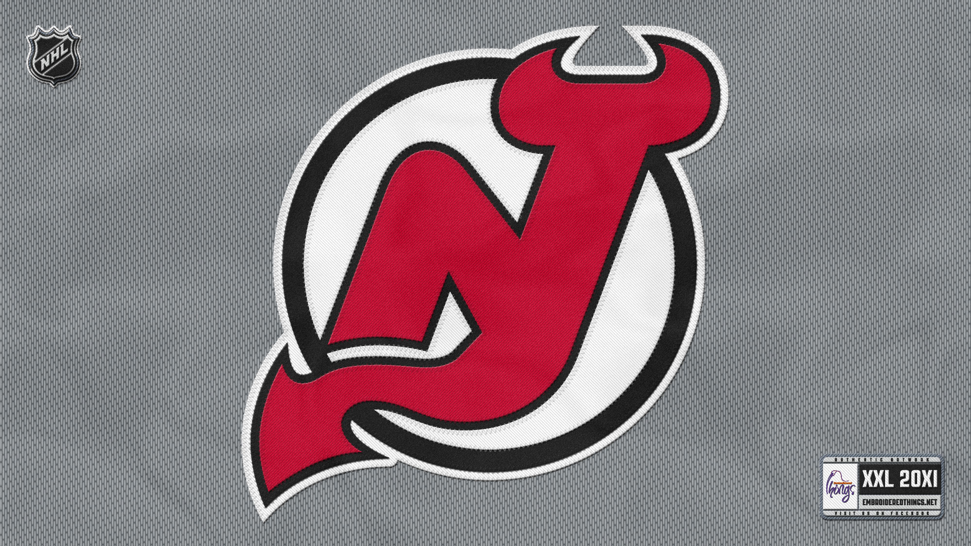 New Jersey Devils wallpapers New Jersey Devils background   Page 8 2000x1125