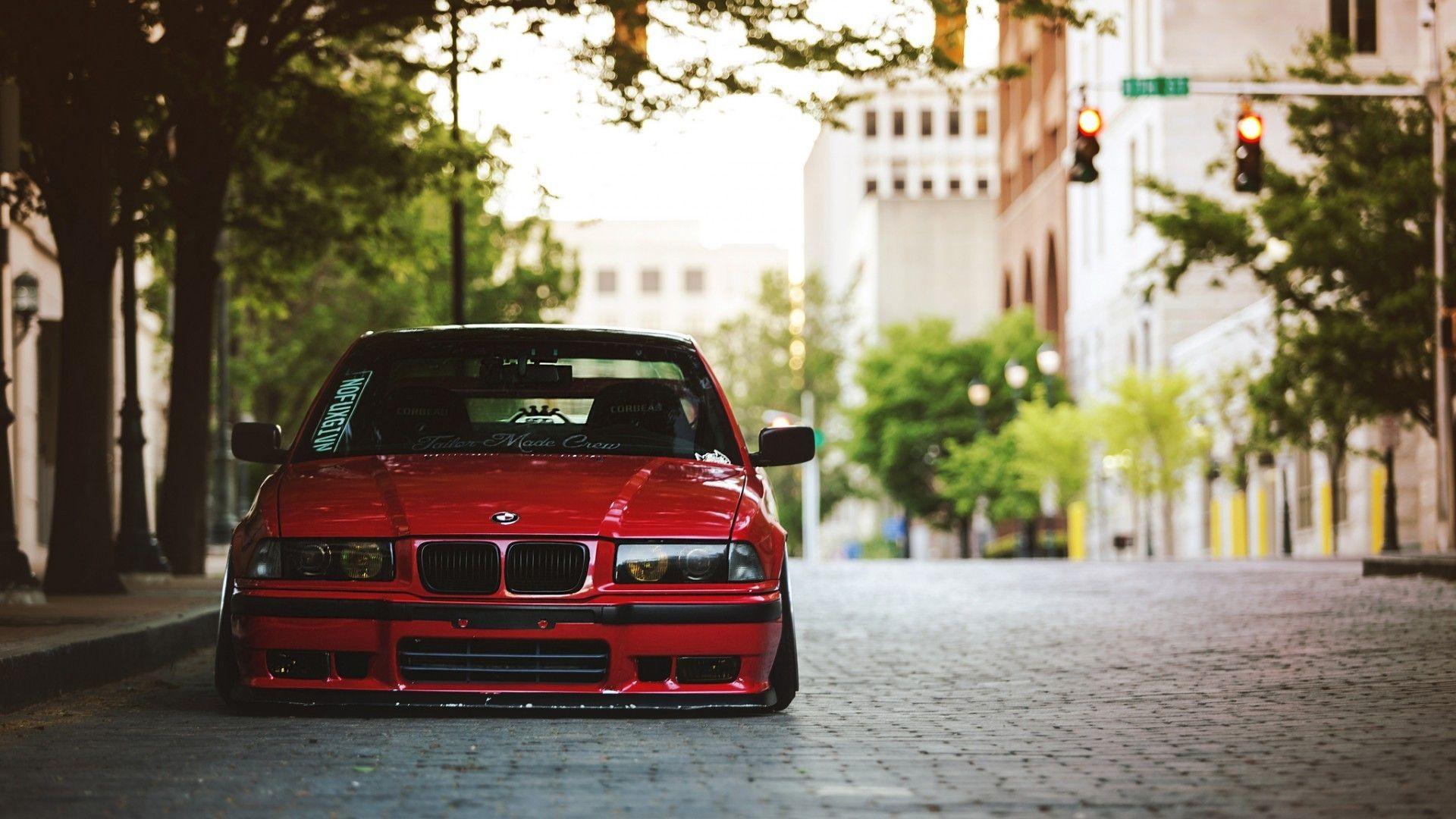 BMW E36 Wallpaper 01   [1920x1080] 1920x1080