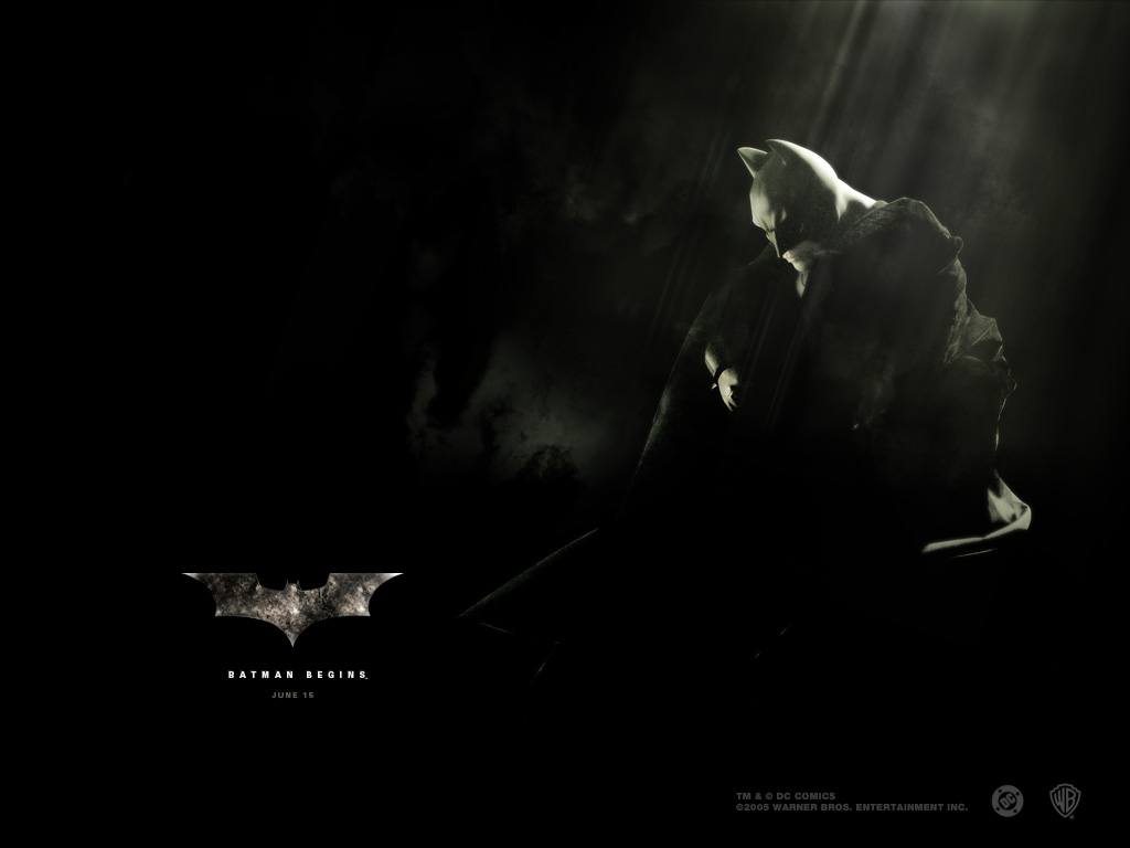 Batman 1   Windows Vista Wallpapers   Screensavers Themes 1024x768