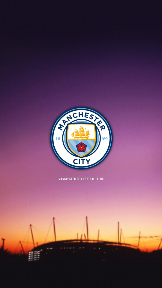 Manchester City Football Club citywallpaper Creative Pillow 540x960