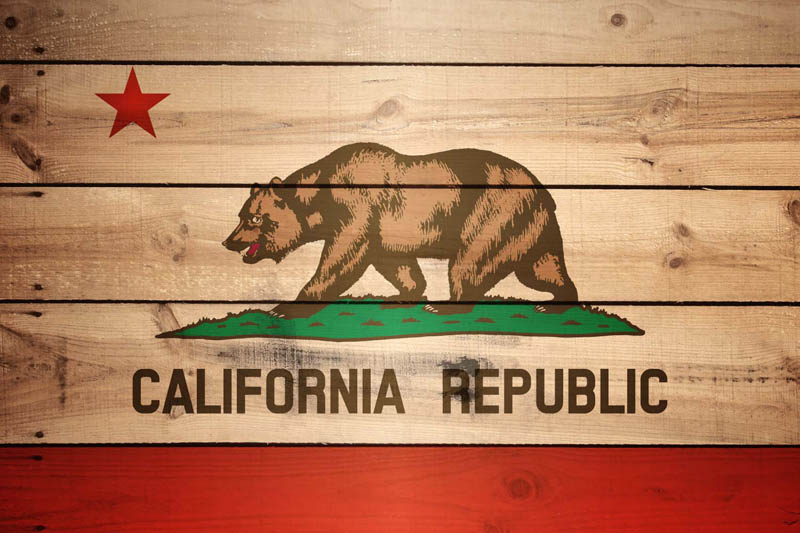 Official California State Flag Wallpaper Keywords california state 800x533