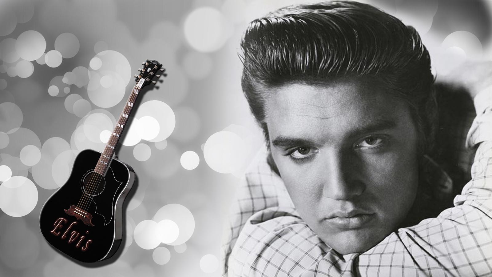 Elvis Presley Wallpapers And Screensavers