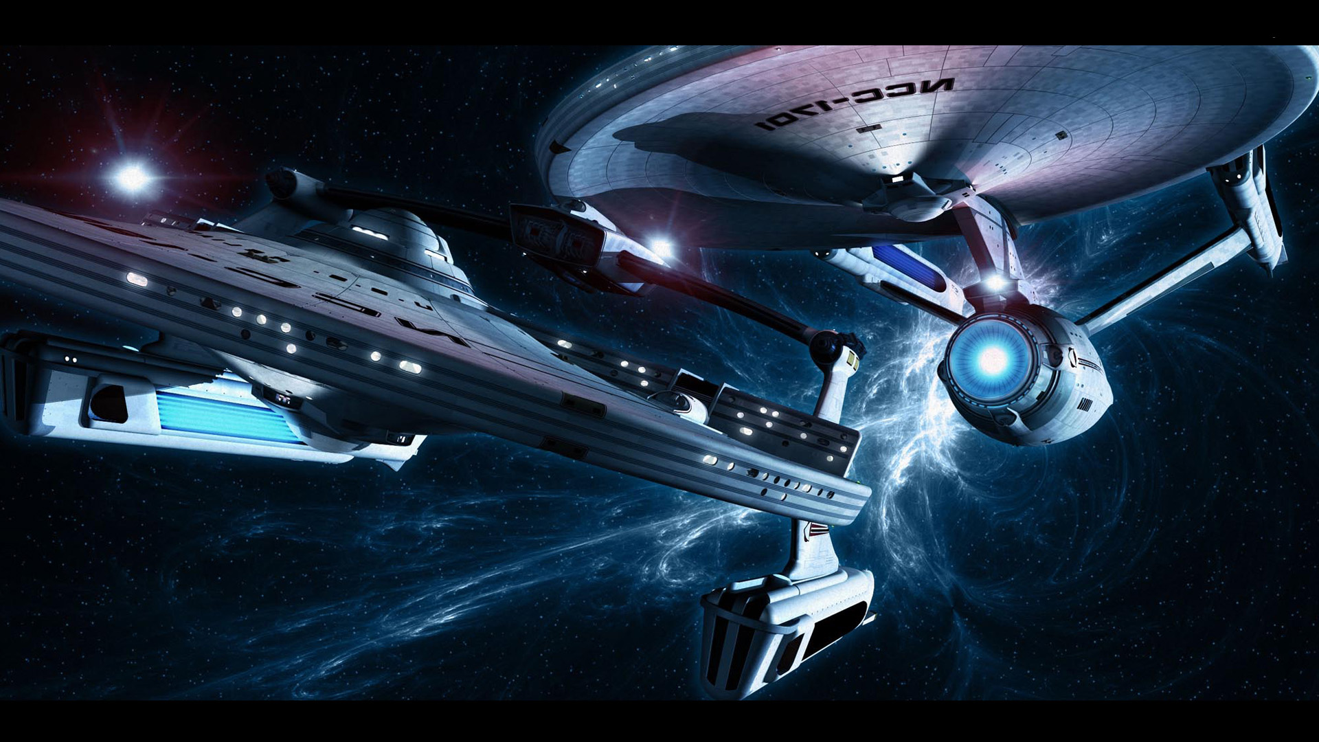 Star Trek Hd Wallpapers