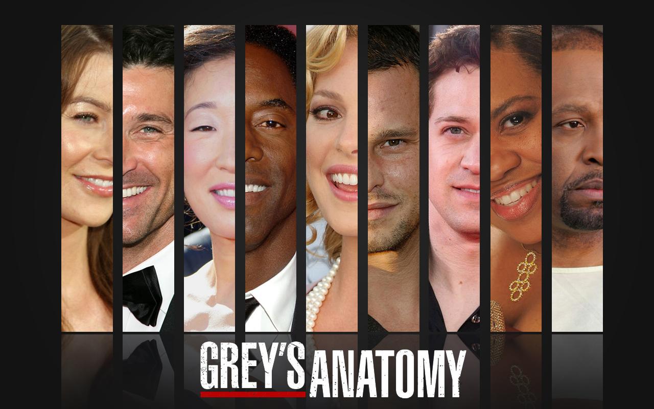 Free Download Grey S Anatomy Wallpaper By Jpedv