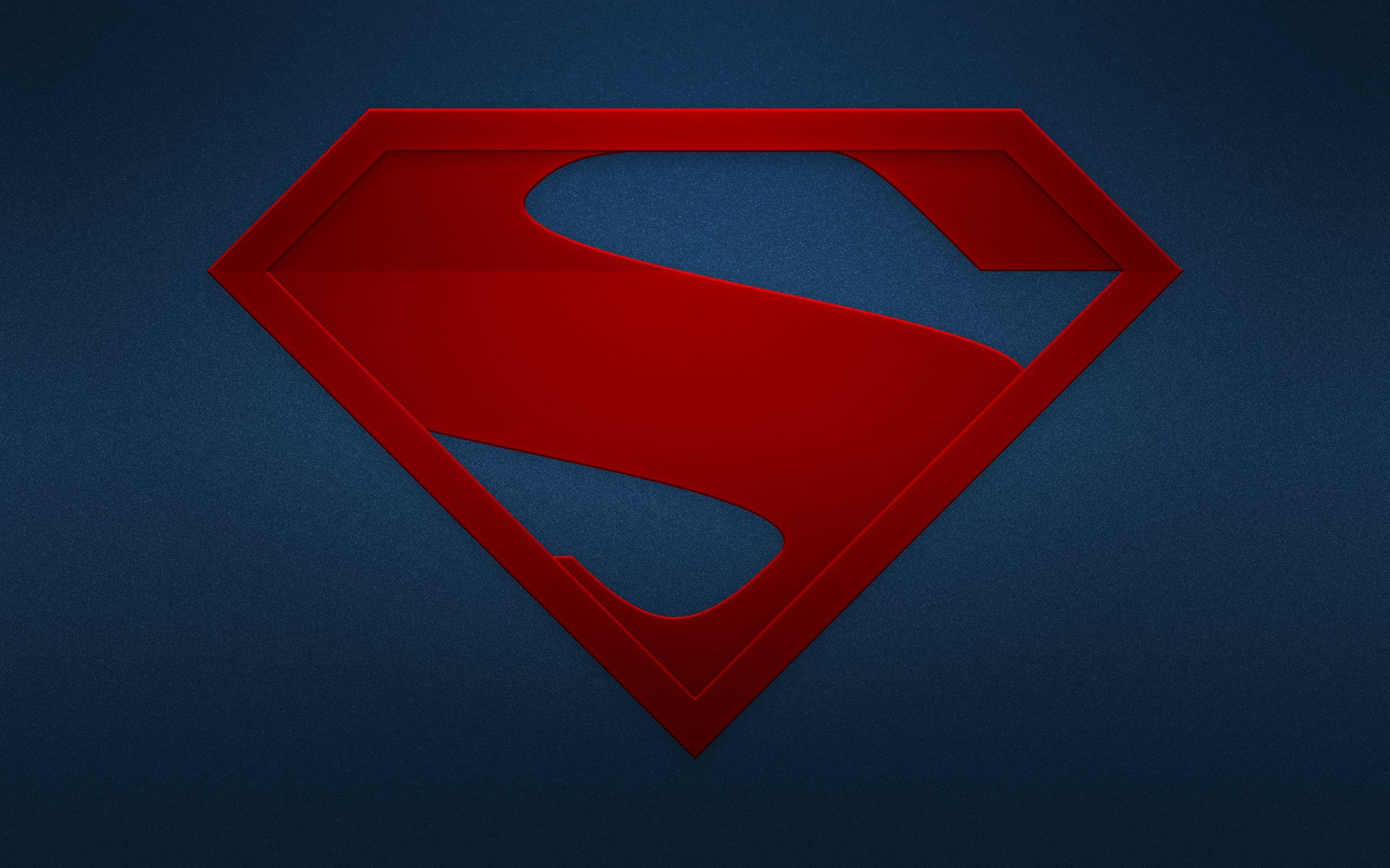 Superheroes Logos HD Wallpapers 4K Wallpapers 2560x1600