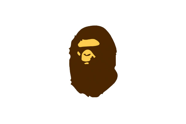 Logo Bathing Ape Wallpaper Download For 620x413