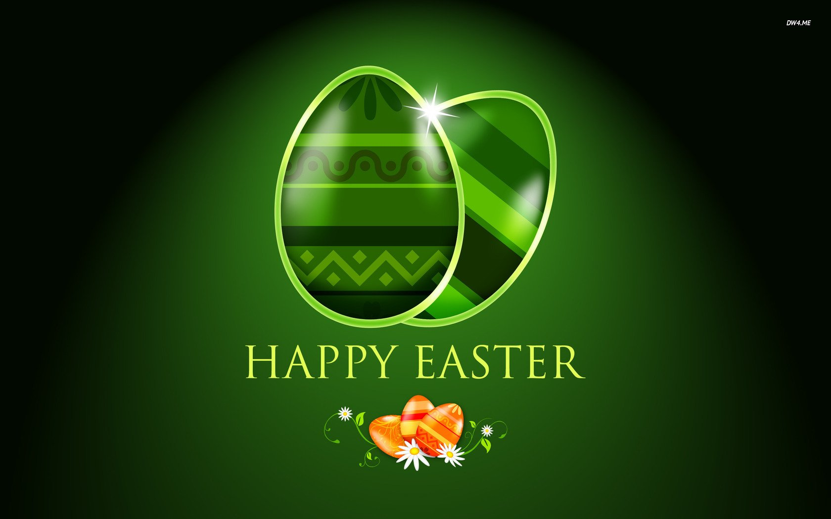 Happy Easter wallpaper   Holiday wallpapers   2223 1680x1050