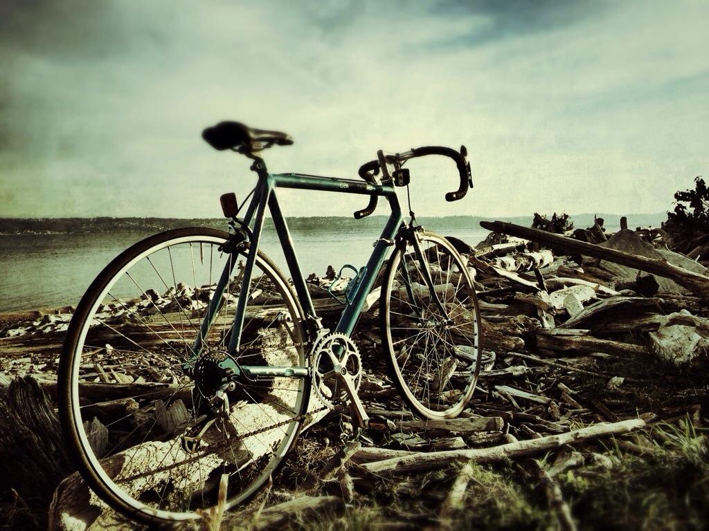 Road Bicycle Wallpaper - WallpaperSafari