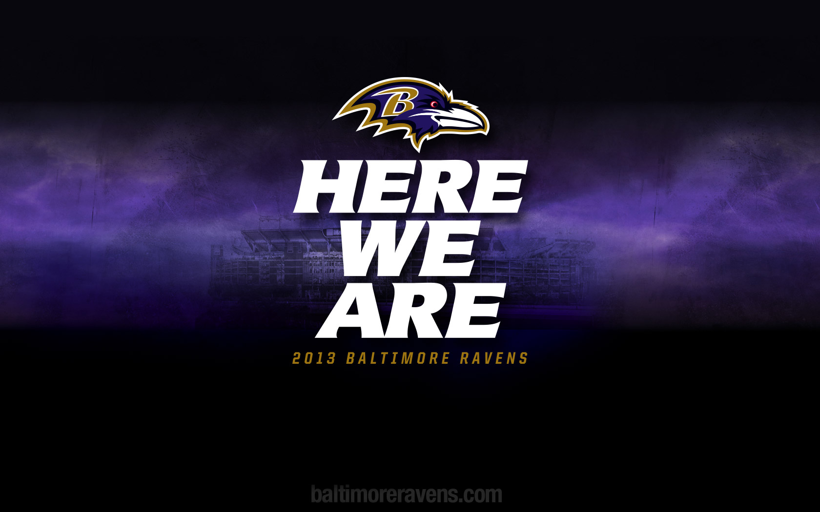 of the day Baltimore Ravens wallpaper Baltimore Ravens wallpapers 1680x1050