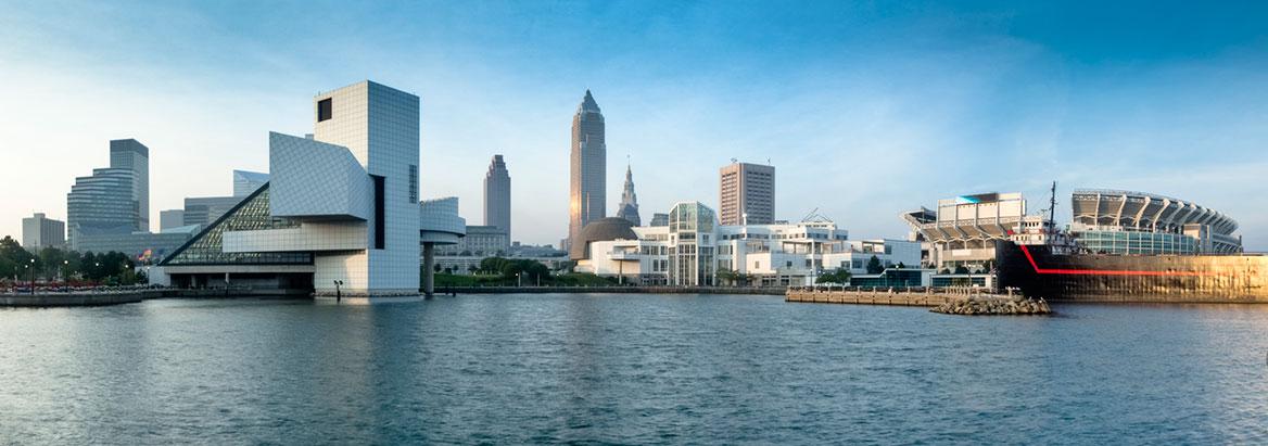 Free cleveland skyline wallpaper wallpapersafari for Cleveland skyline tattoo