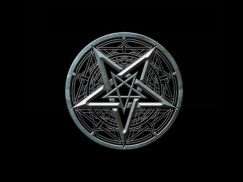 Free Download Live Wallpaper Pentagramm Tattoo Pictures To
