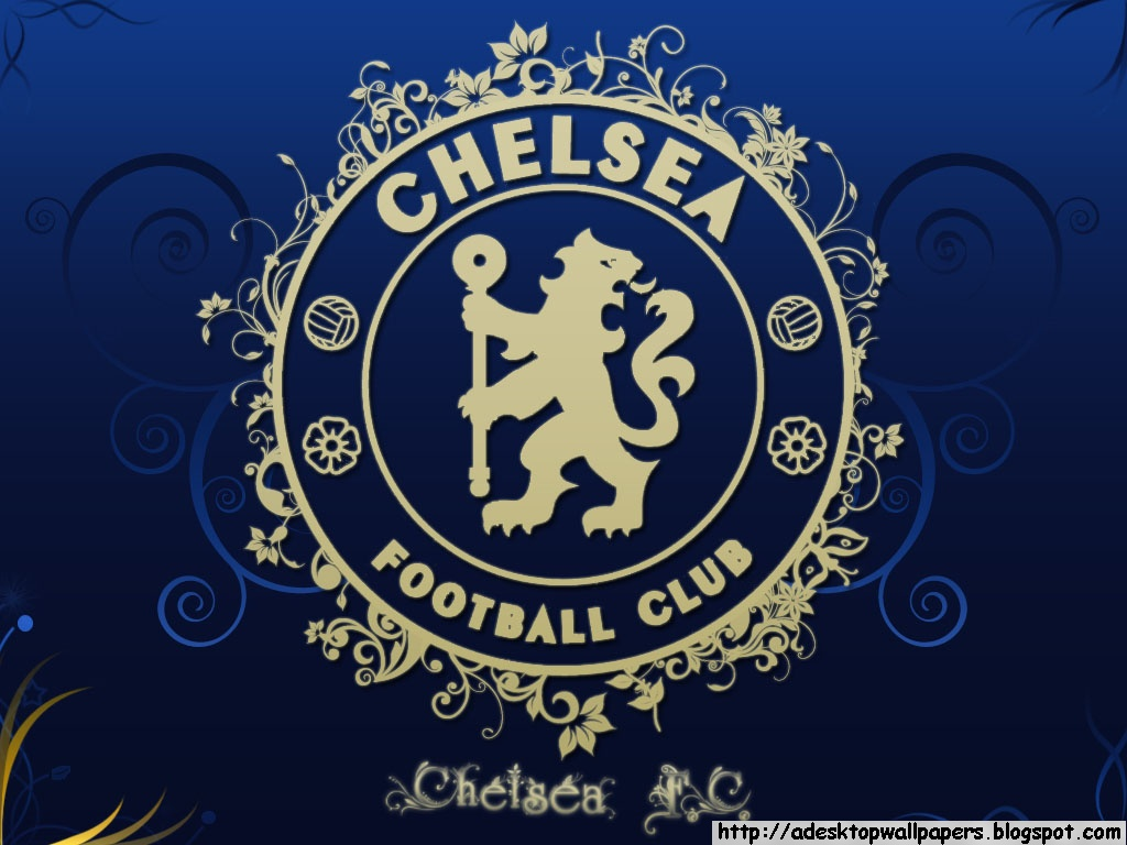 Chelsea Football Club Desktop Wallpapers 1024x768
