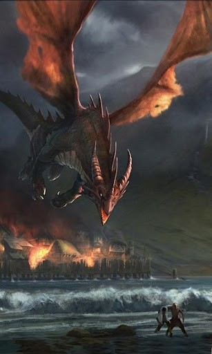 1607 best images about Dragon Art on Pinterest