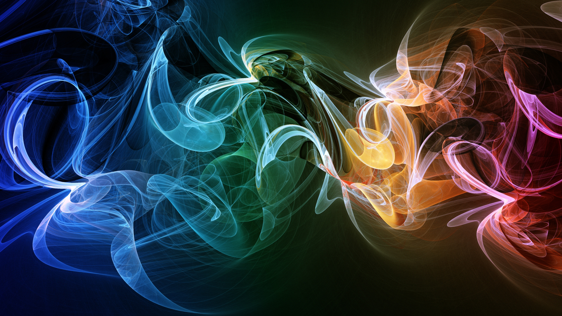 Abstract Wallpaper 1920X1080 fond ecran hd 1920x1080