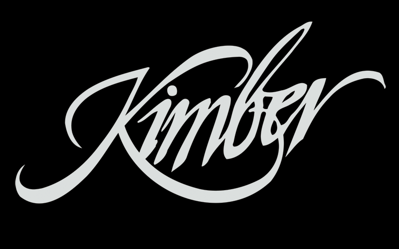 Kimber Gun Logo 800x500