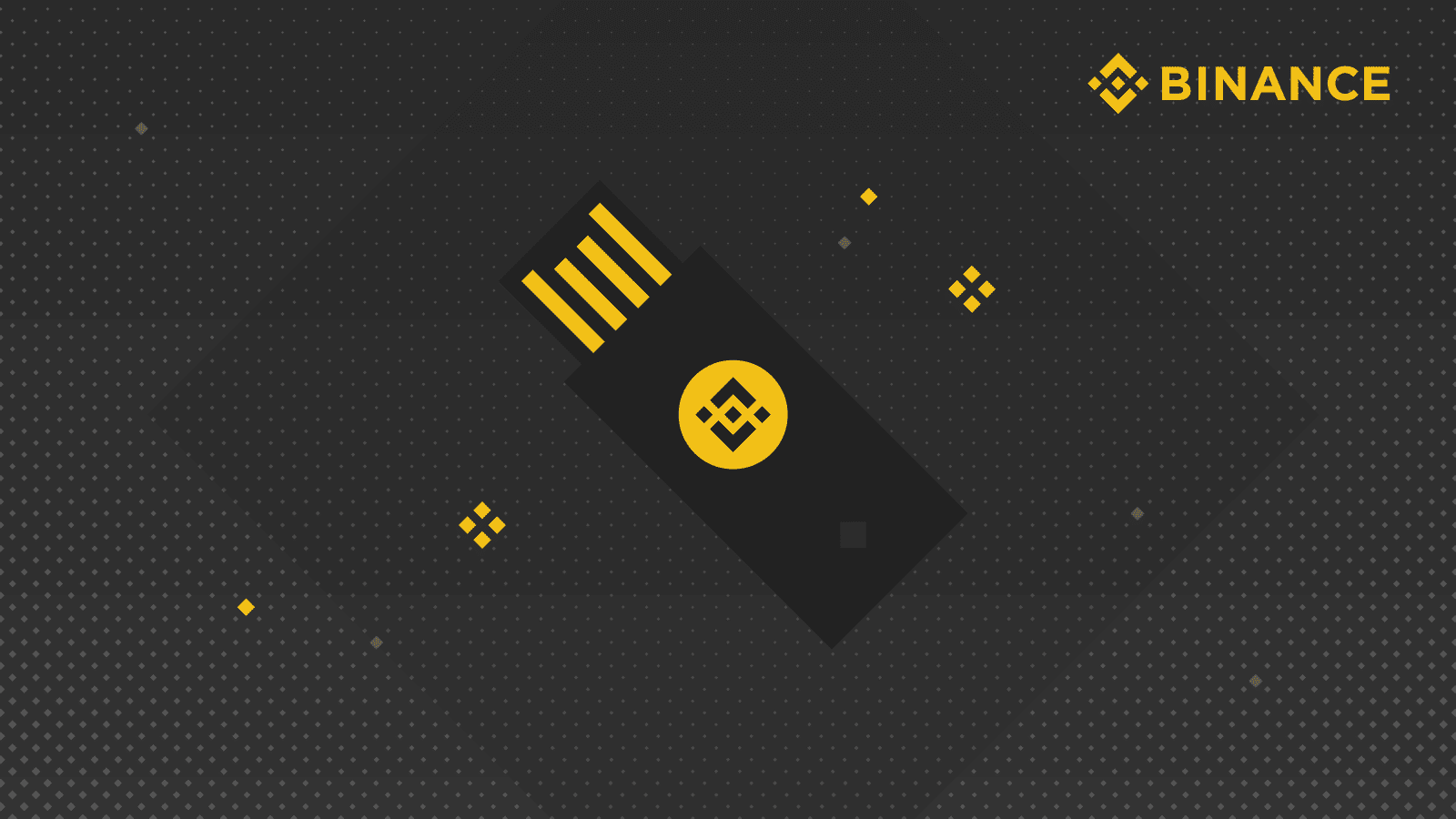 You Can Now Use Hardware Security Keys on Binance Binance Blog 1600x900