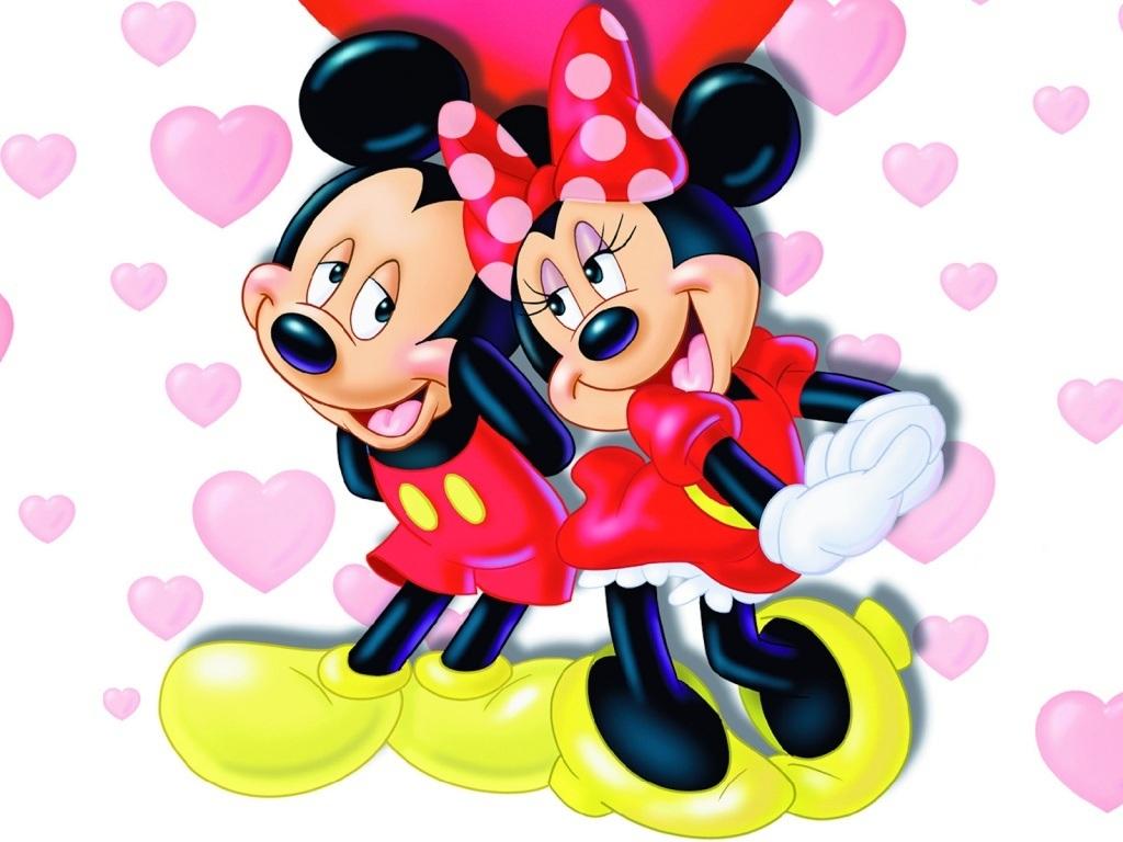 Disney Valentines Day Hintergrundbilder Hd Hintergrundbilders In 1024x768