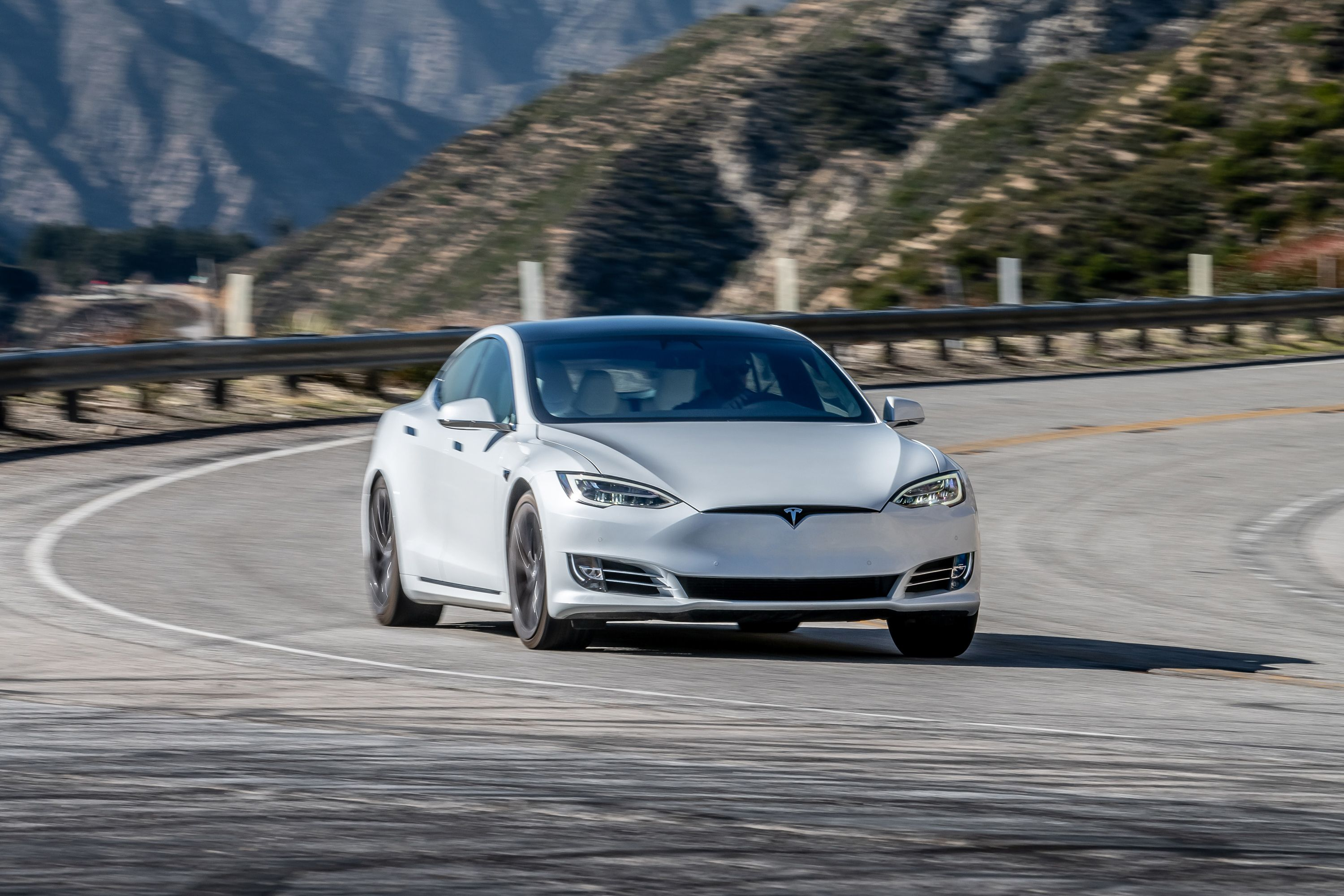 2021 Tesla Model S Electric Review  Release Date Changes 3000x2000