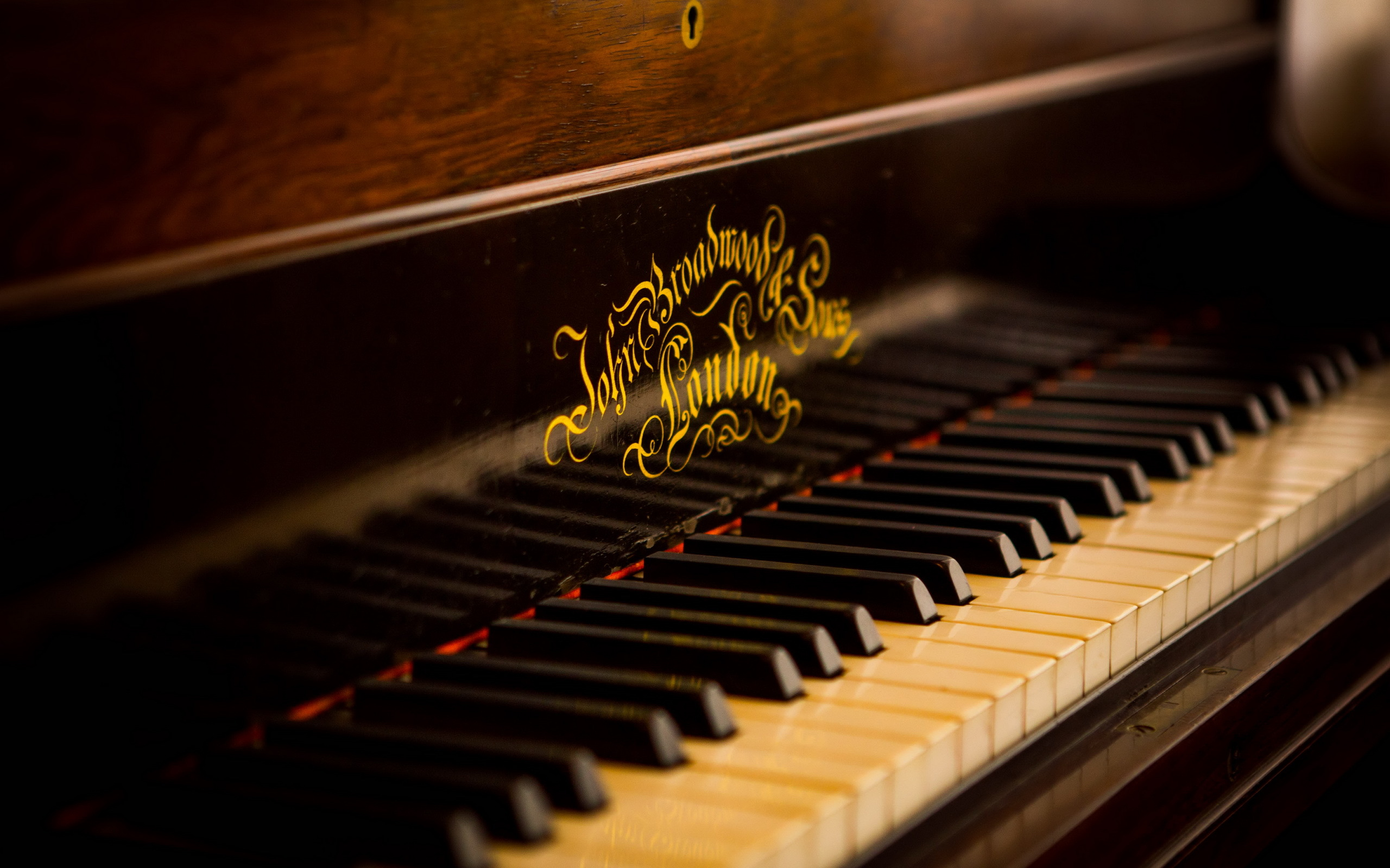 Piano Music Wallpaper: Piano Background Music