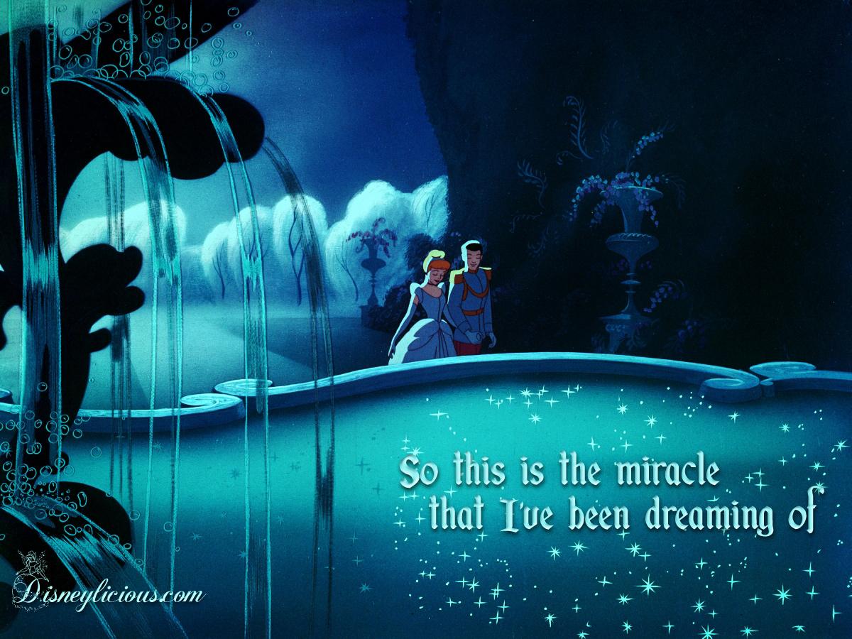 Cinderella   Classic Disney Wallpaper 24456710 1200x900
