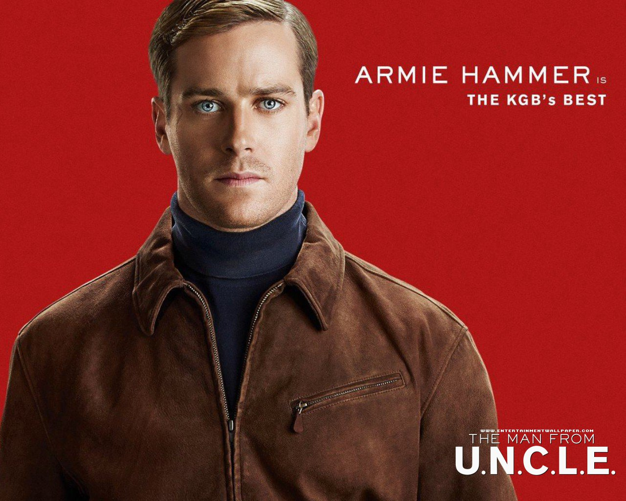 The Man from UNCLE Wallpaper   10046290 1280x1024 1280x1024