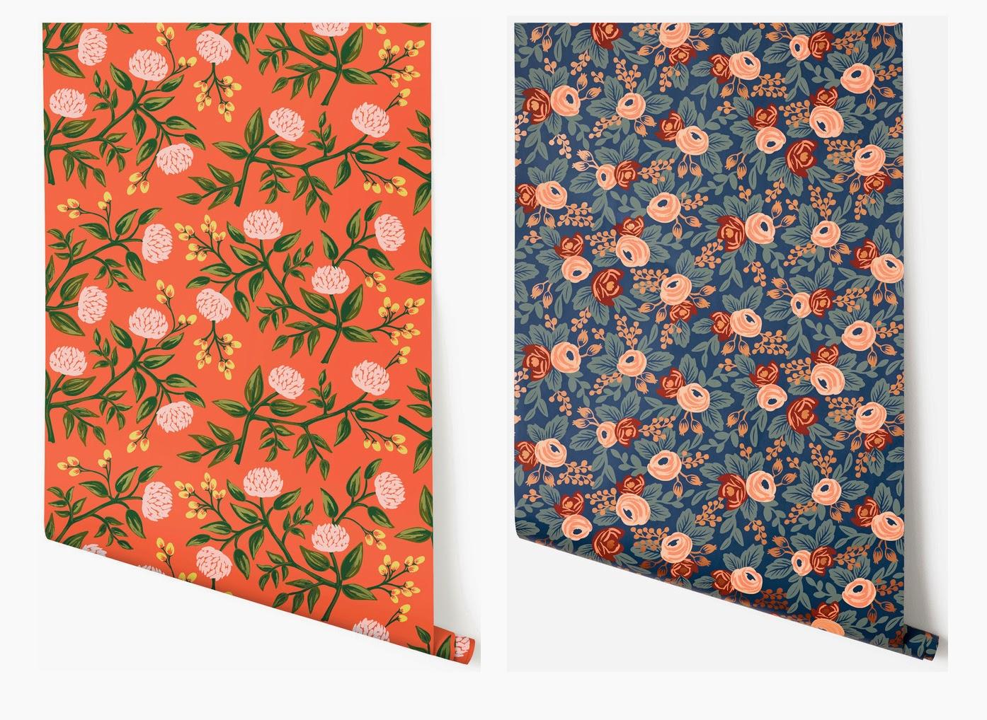[49+] Rifle Paper Co Pineapple Wallpaper on WallpaperSafari