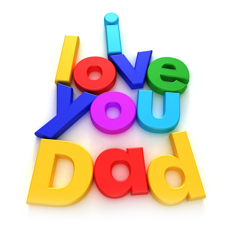 Love You Dad Wallpapers For Fathers Day Christian Wallpapers 750x750
