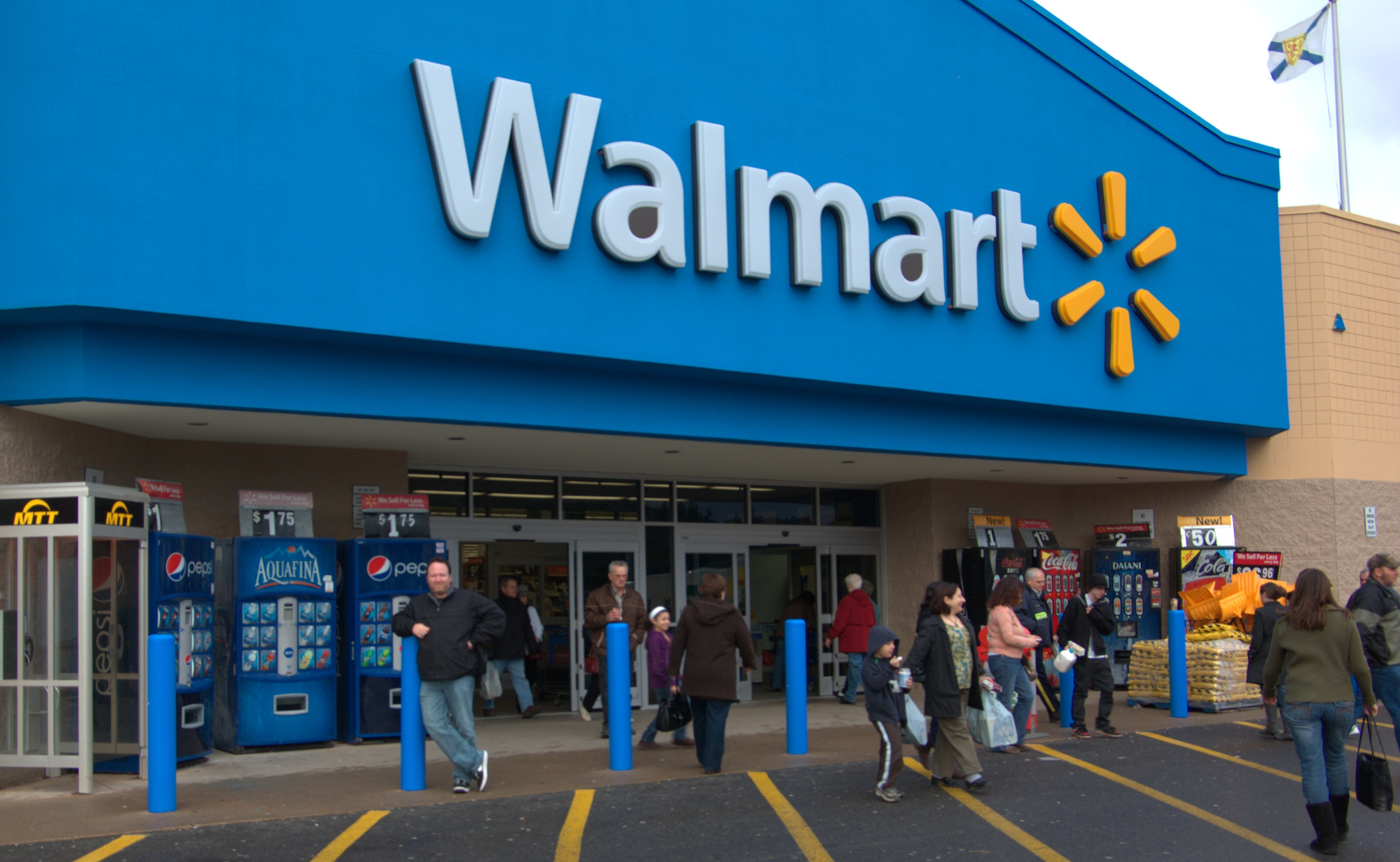 Walmart Wallpapers Images Photos Pictures Backgrounds 3367x2074