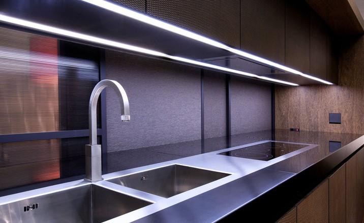 Armani Casa kitchen   Bridge kitchen 716x439