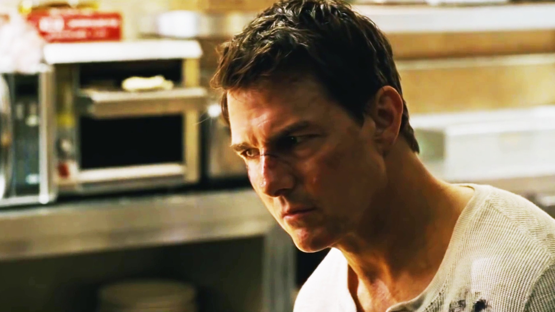 Tom Cruise Actor In Jack Reacher Never Go Back Wallpaper 03134 1920x1080