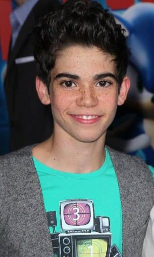 Download Cameron Boyce Live Wallpaper for Android by BVR 307x512