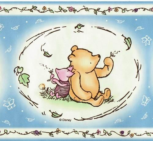 Wallpaper Winnie The Pooh: [47+] Classic Pooh Wallpaper On WallpaperSafari