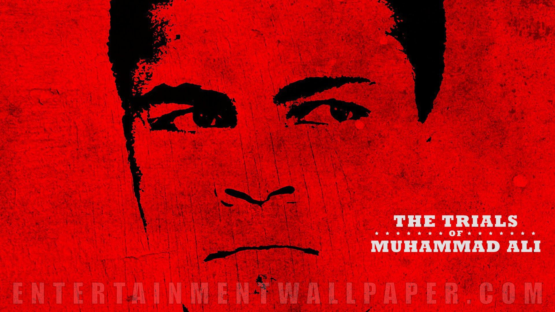 The Trials of Muhammad Ali Wallpaper   10041174 1920x1080 Desktop 1920x1080