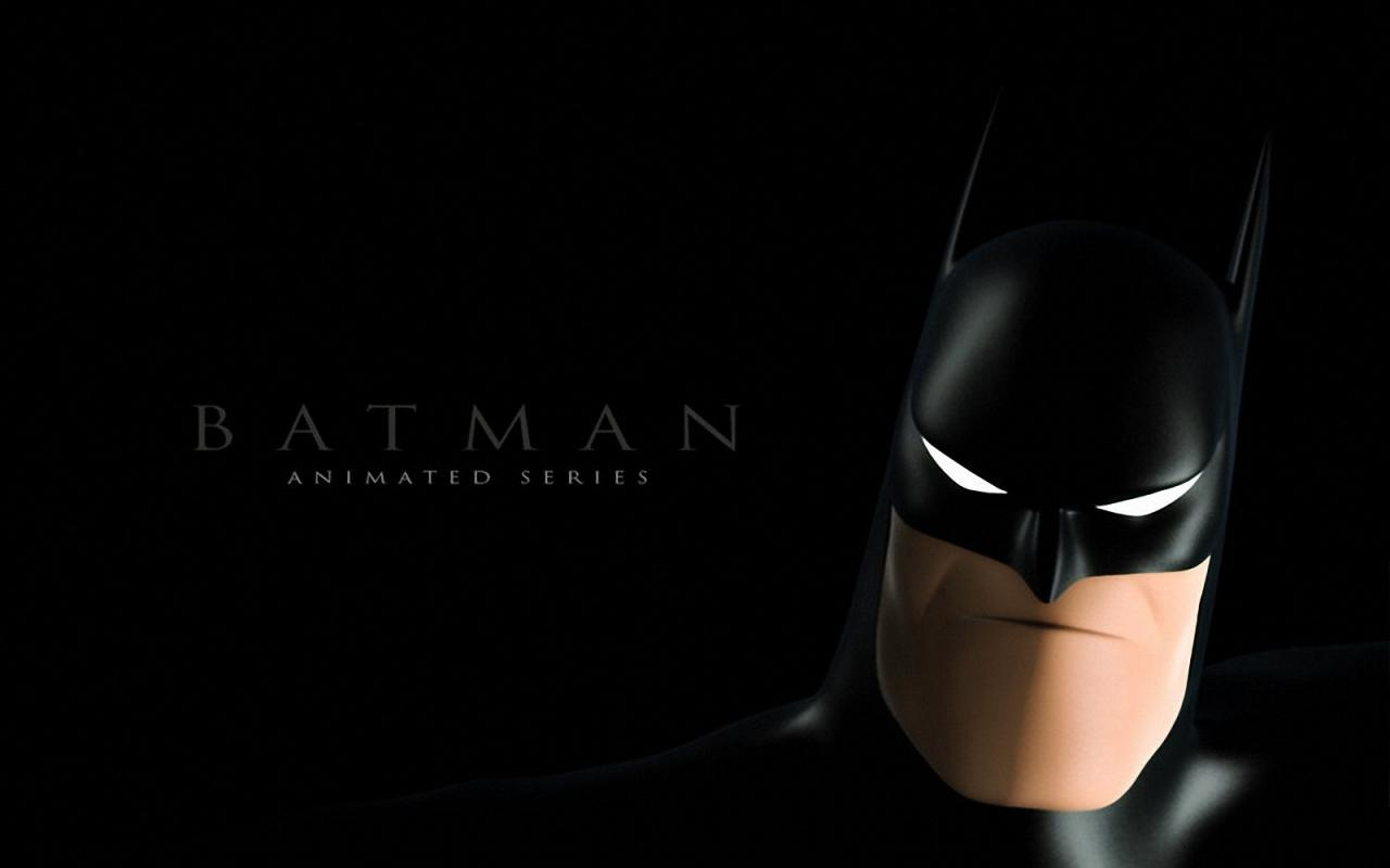 BATMAN ANIMATED SERIES WALLPAPER 94817 HD Wallpapers 1280x800