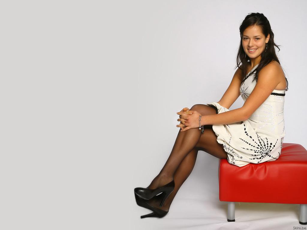 Ana Ivanovic Profile And Latest Hot Wallpaper All Sports Stars 1024x768