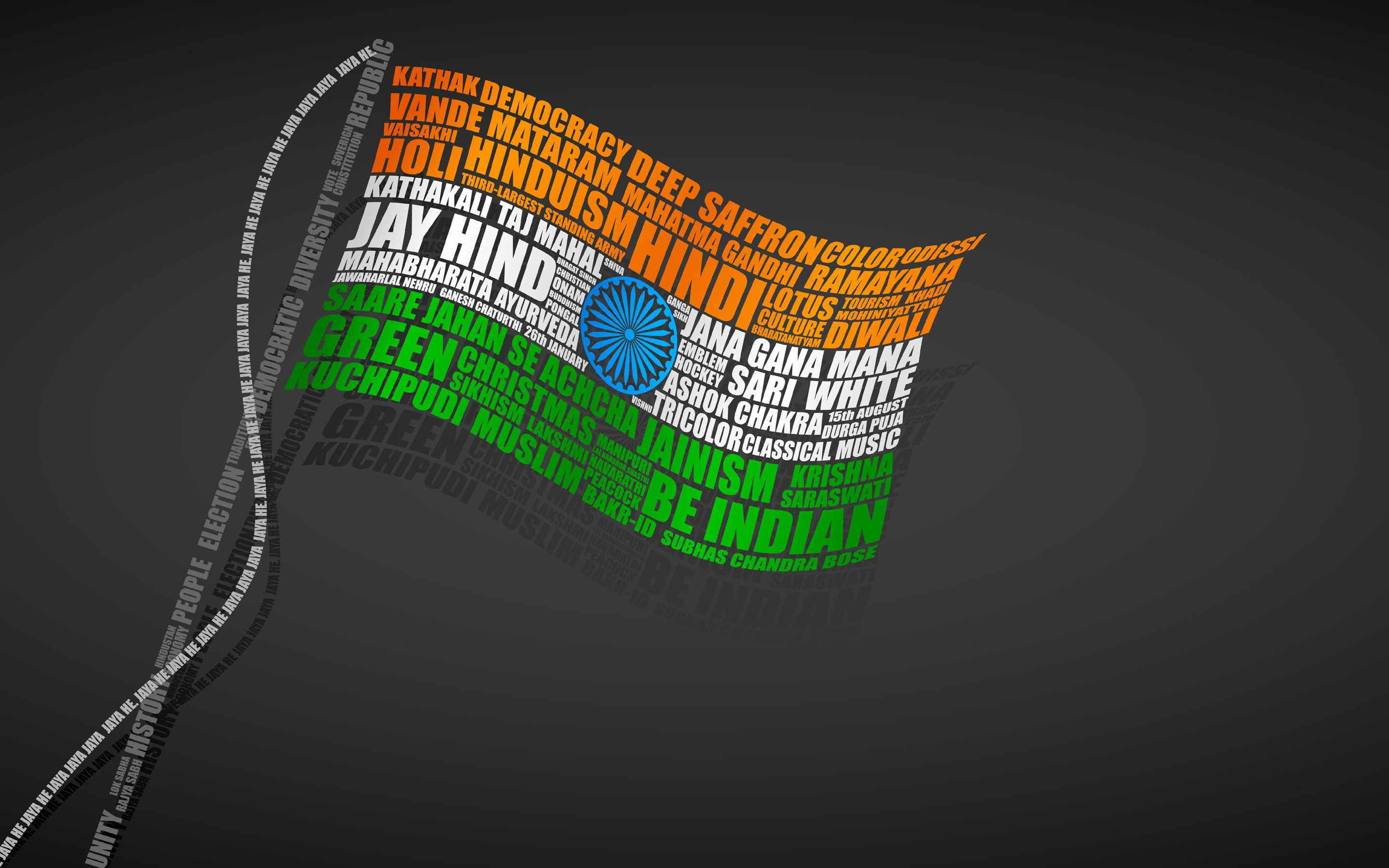 Independence Day Wallpapers 2015 With Indian Army 2880x1800